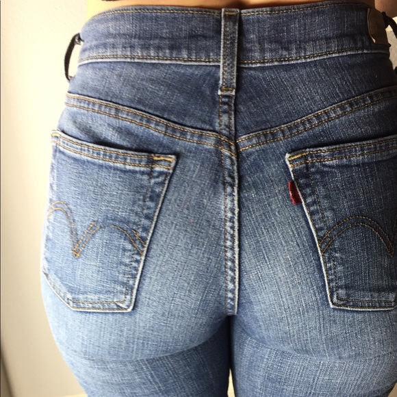 bee79ef6845 Levi's Jeans | Amazing Levis 505 Red Tab Mom 6 | Poshmark